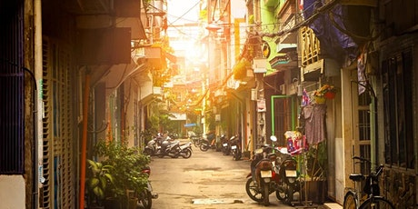 Cultural Storytelling - Vietnam∶ A Bittersweet Ending & Culture tickets