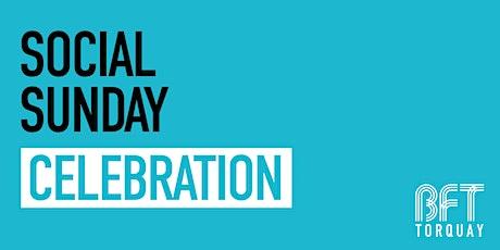 BFT Torquay Social Sunday Celebration tickets