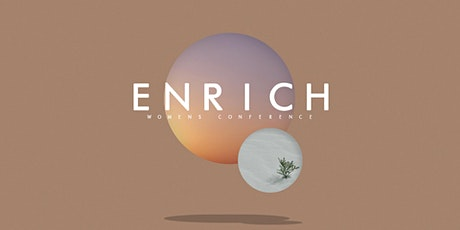 Enrich | RWC Women's Night tickets