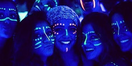 NAUGHTY NEON PARTY tickets