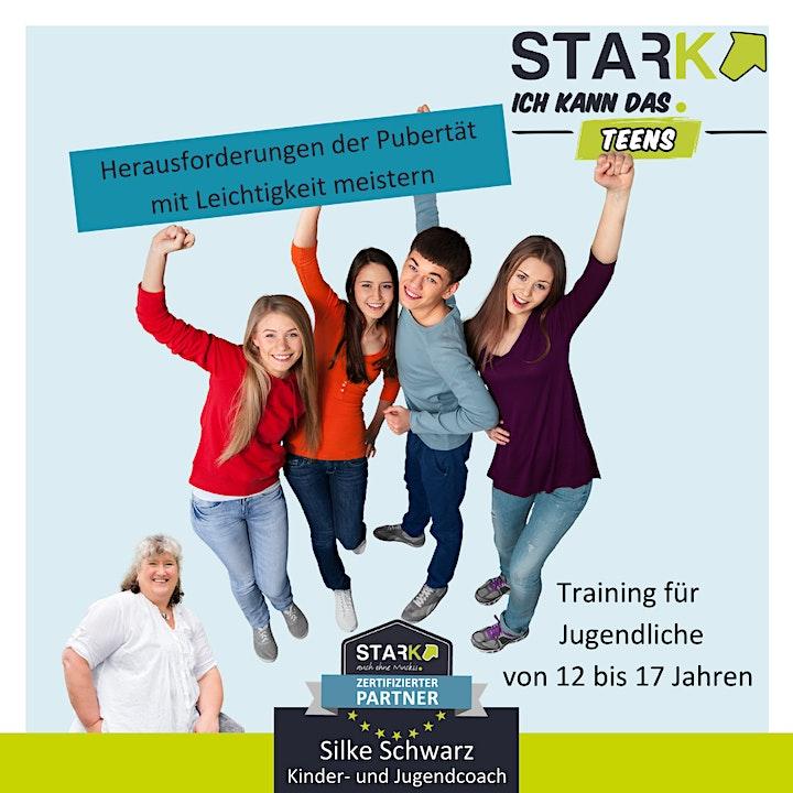 STARK ich kann das -Teens ; Persönlichkeitstraining für Jugendliche: Bild