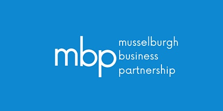 Musselburgh Business Partnership  monthly meeting tickets