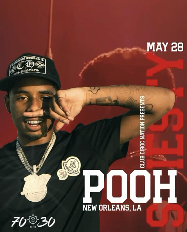 Pooh Shiesty Live at Republic image