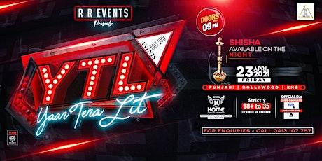 YTL- Yaar Tera Lit Nights tickets