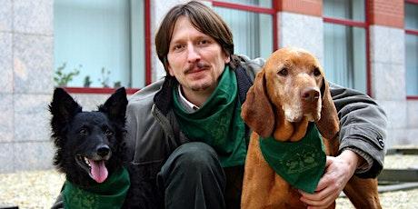 Soziales Lernen von Hunden mit Adám Miklosi, Online Tagesseminar Tickets