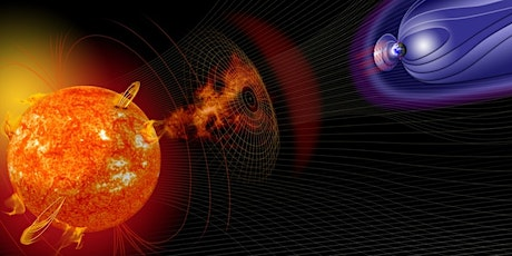Space Weather - Free Ticket for AAS Members only tickets
