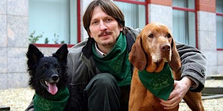 Wahrnehmung von Hunden, Online Abendvortrag mit Adám Miklosi Tickets