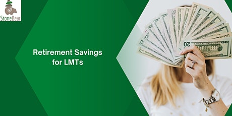 Masterclass: Retirement Savings for LMTs tickets