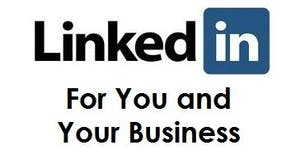 E14974 for You and Your Business - Sue Ellson LinkedIn...