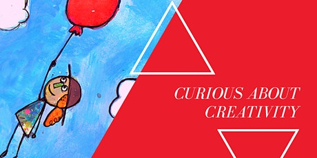 Curious about Creativity tickets