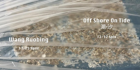 """Off Shore On Tide"" artist tour by Wang Ruobing tickets"