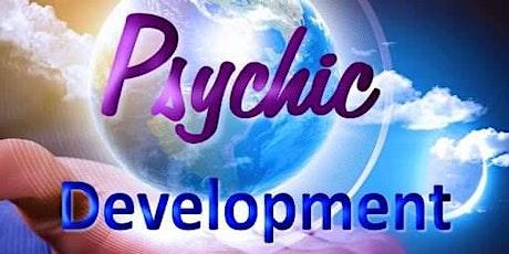 Free Psychic Development Night tickets