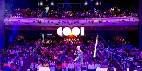 COOL Church Sunday Service  - May 2 tickets