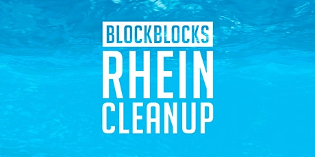 Blockblocks Rhein Cleanup Tickets