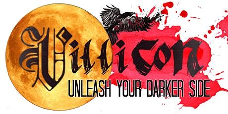 Villicon: Unleash Your Darker Side tickets