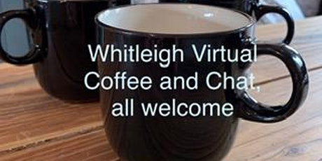 Community Coffee and Chat tickets