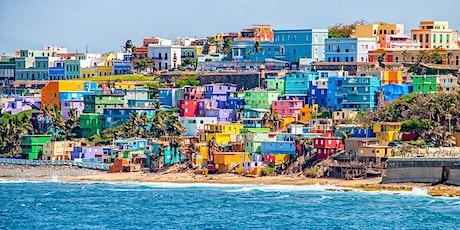 Virtual Tour of Puerto Rico tickets