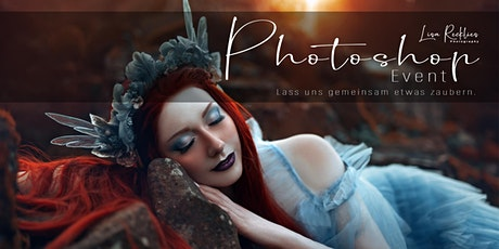 Photoshop Event 2.0  - It´´s magic! entradas