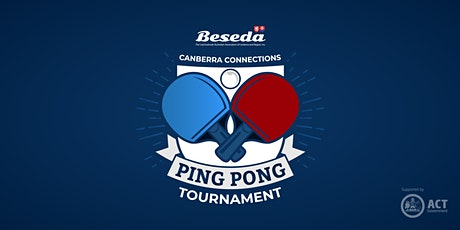 Ping Pong Tournament (ACT Youth Week 2021) tickets
