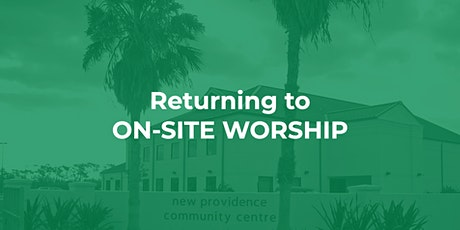 NPCC Worship Service (Apr 18) tickets