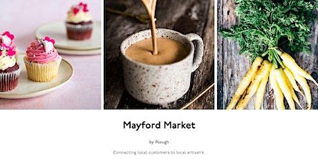 Mayford Market tickets