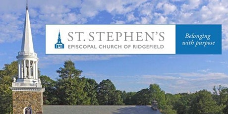 St. Stephen's In-Person Worship - This Sunday tickets