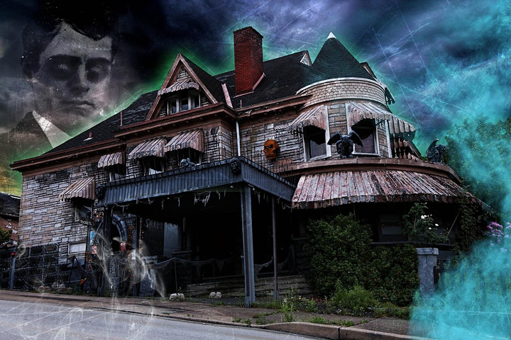 Ghost Hunt at Castle Blood | Monessen, PA | May 22nd 2021 image