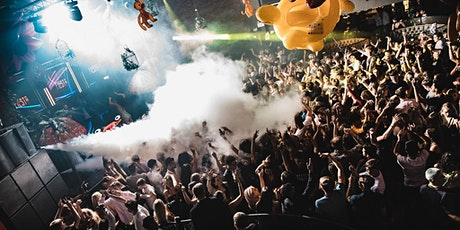 Fiesta - A Level Results Party Birmingham tickets