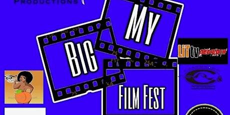 My Big Film Fest tickets