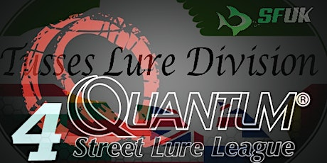 Quantum Lure League tickets