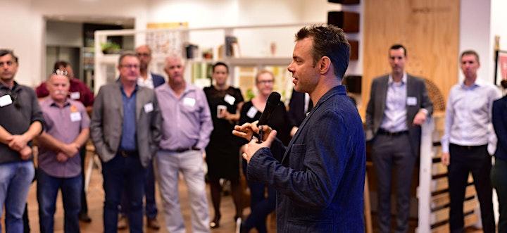 Meet The Philanthropist - Tim Ungar image
