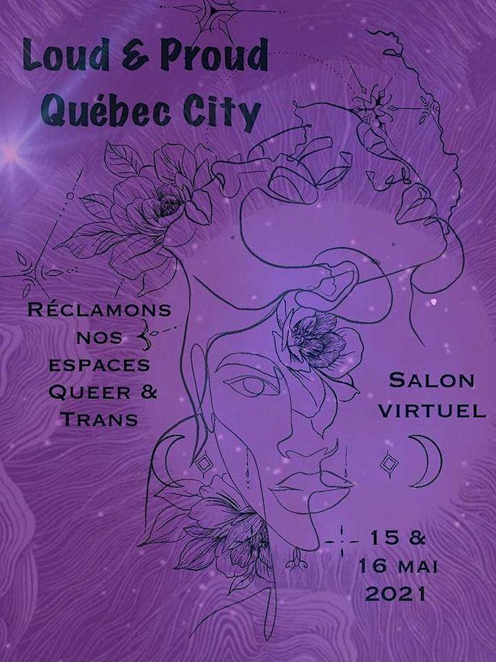 Image de LAPQC: Réclamons nos espaces queer et trans