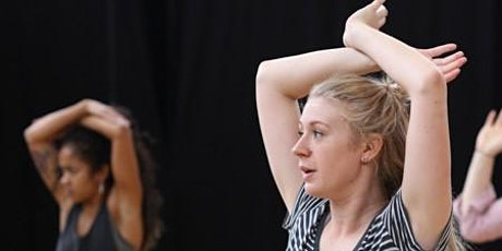Musical Theatre Dance (online) tickets