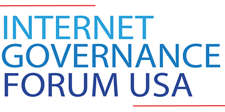 IGF-USA Steering Committee Meeting #6 - 2021 tickets