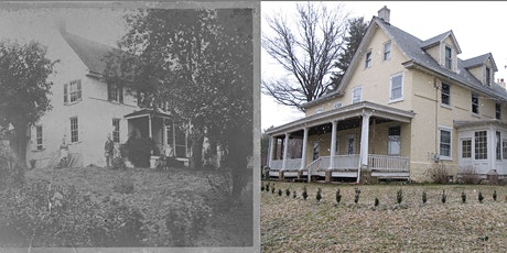Unsolved Histories: Researching Old Properties in Delaware tickets