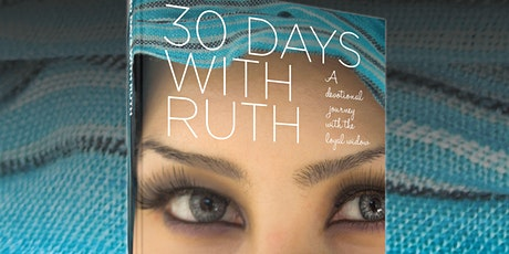 '30 Days with Ruth' Book Launch Celebration tickets