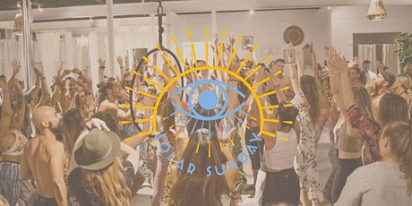 Solar Sunday: Ecstatic Dance 4/25 billets