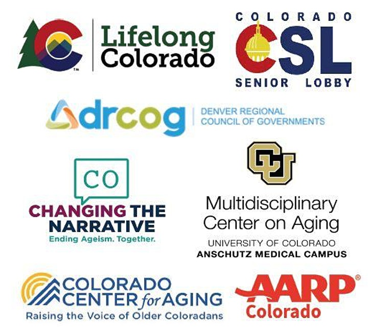 Webinar 2 of 3  - Age-Friendly Communities in Colorado image