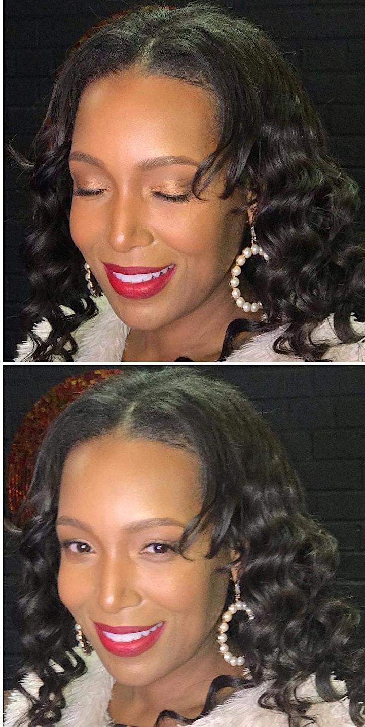 The Beauty Basics Virtual Makeup Series: Presented by Epiphany Beauty image