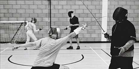 Summer Fencing Camp and Comp in Orkney tickets