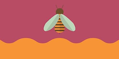 Bee Bright Kreative Kid's Kamp Tickets