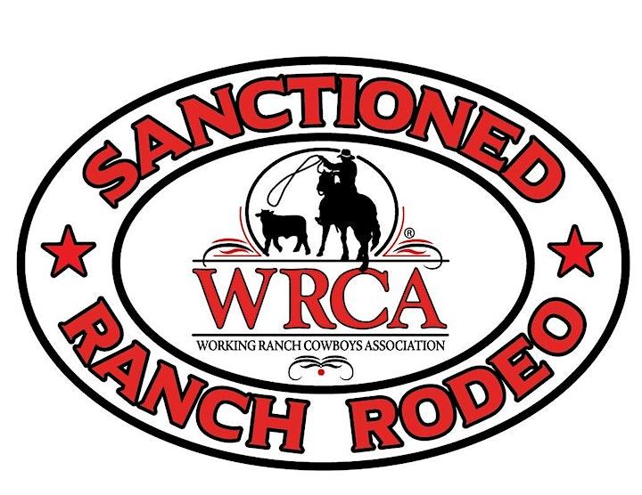 Colorado Championship Ranch Rodeo & Chuck Wagon Cook Off image