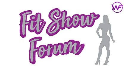 Fit Show Forum Competitor Workshop tickets