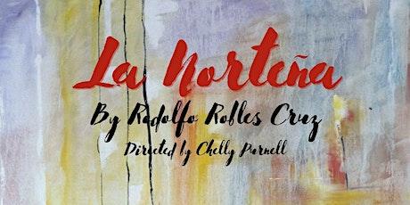 La Norteña (20 By 20 Fringe) tickets