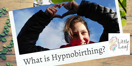 Free Hypnobirthing taster! tickets
