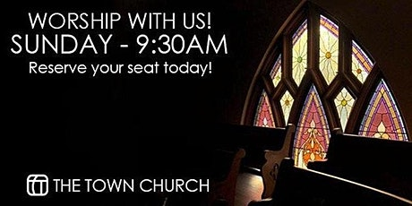 Worship Gathering - 9:30AM tickets