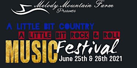 Little Bit Country Little Bit Rock N Roll tickets