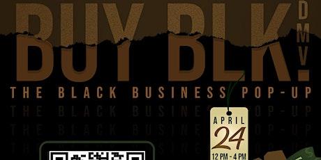 BUY BLACK POP-UP tickets