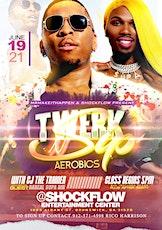 Twerk Aerobics tickets