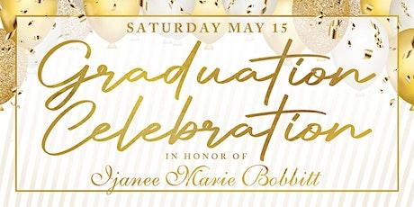 Graduation Celebration tickets